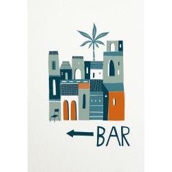 Affiche Bar de Vivez l'Instant