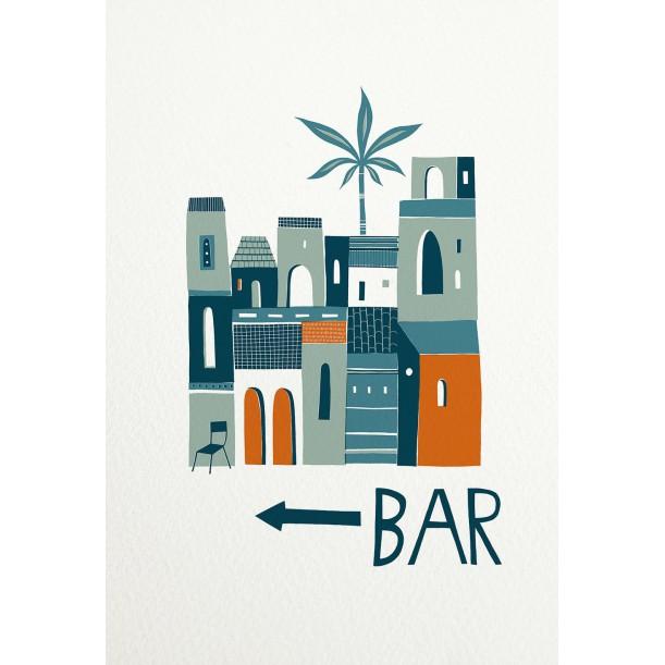 Print Bar by Vivez l'Instant