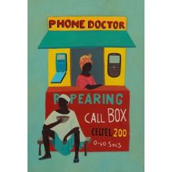 Affiche Phone Doctor de Vivez l'Instant