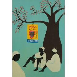 Affiche Baobab de Vivez l'Instant