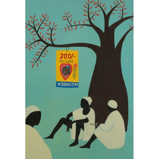 Print Baobab by Vivez l'Instant