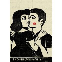 Affiche Beijo de Vivez l'Instant