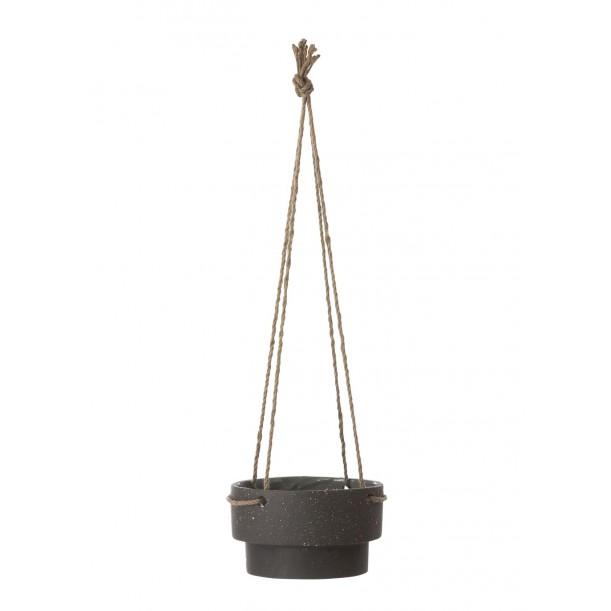 Plant Hanger Low Diam 21,5 H 13 cm Ferm Living