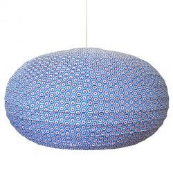 Fabric Lantern Ufo Kubus Bakker