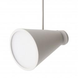 Lamp Bollard Ash Table Lamp or Pendant by Menu