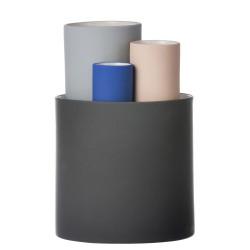 Collect Vases Multi 4 vases céramique Ferm Living