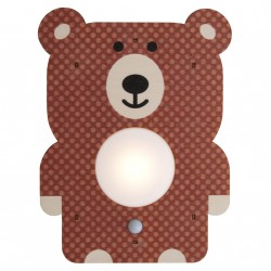 Bear Nightlight by Modern Moose